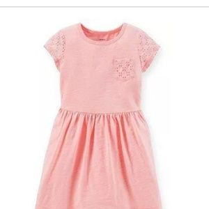 Carter's Girls Dress
